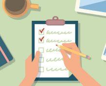 Prepregnancy Checklist