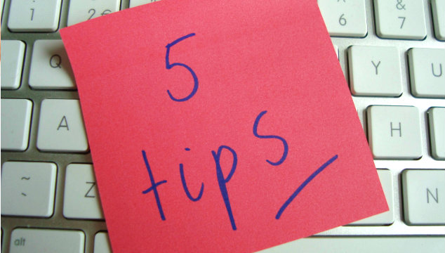 Trying To Conceive: 5 Tips
