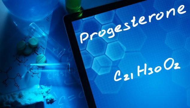 Progesterone and Fertility
