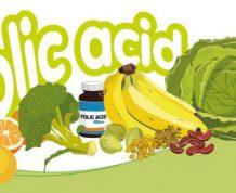 Folic Acid and Fertility