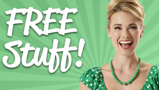 Free Ovulation Tests
