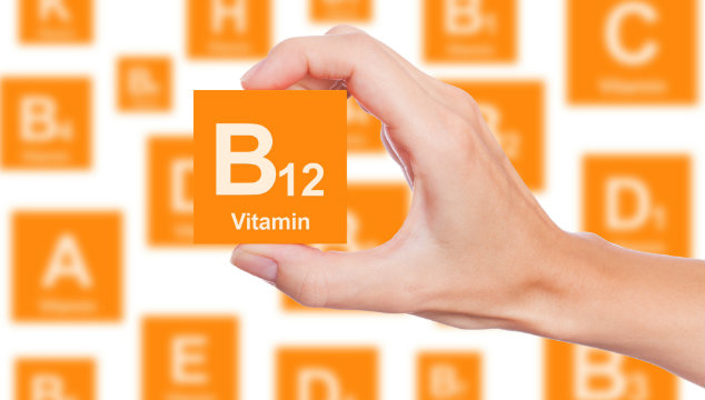Vitamin B12 and Fertility