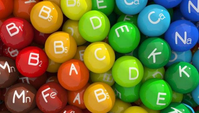 Best Vitamins for Fertility
