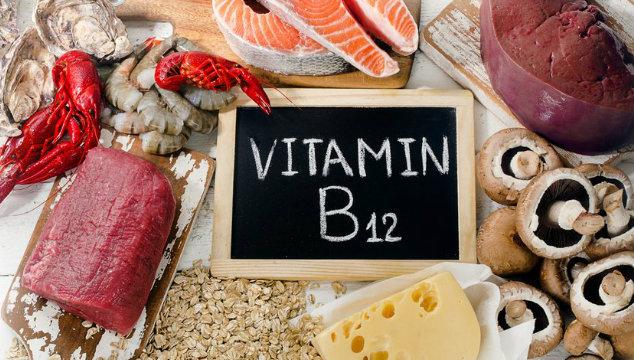 How Vitamin B12 Affects Fertility
