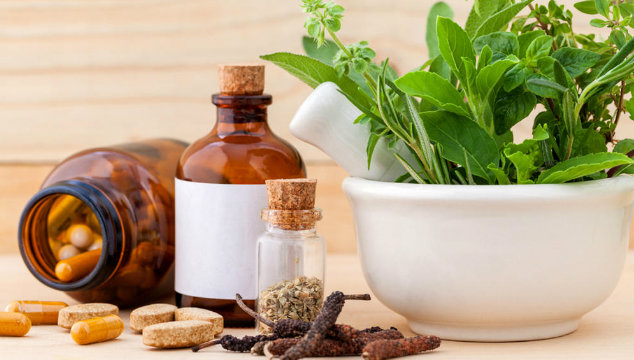 Infertility Natural Treatments