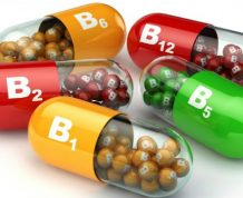 Vitamins that Help Ovulation