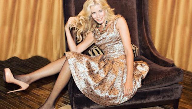 Aviva Drescher Fired from Real Housewives of New York