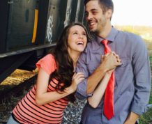 Why Jill Duggar Shared Her Pregnancy News so Early
