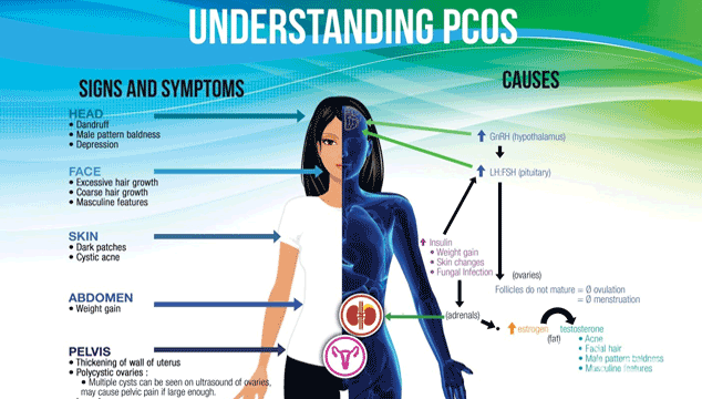 Can I get Pregnant with PCOS and No Periods?