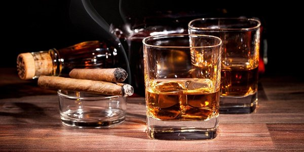 Alcohol and smoking makes trying to conceive hard