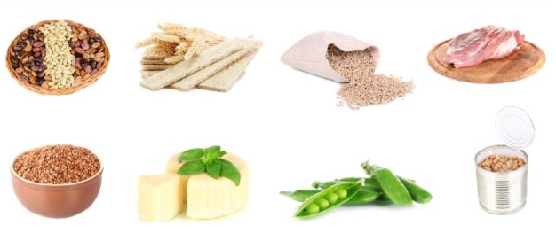 zinc-enriched foods that help with male fertility
