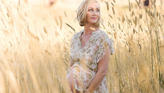 Celebs Who Got Pregnant Over 40
